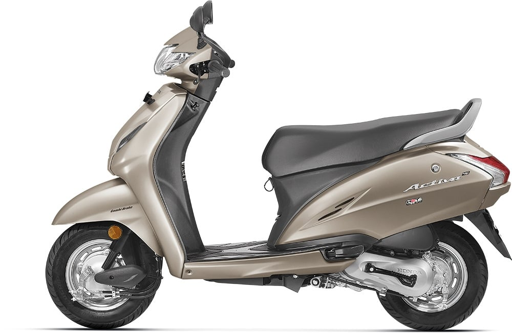 Honda Activa Parts Price >> Honda Activa 125 Price Images Mileage Colours | Autos Post