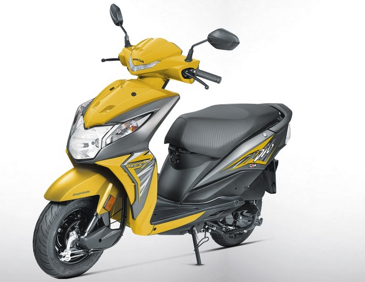 2017 Honda Dio Price Mileage Specifications Features