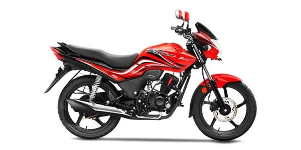 hero passion xpro  best bikes in india under 50000 2017