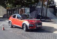 Hyundai Kona india
