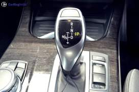 bmw x3 test drive review gear selector