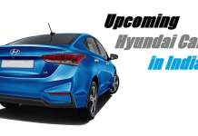 upcoming hyundai cars in india