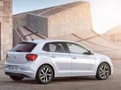 all new volkswagen polo 2018 images