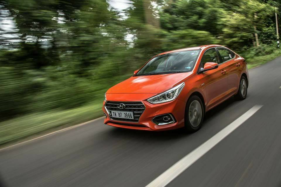 New 2017 Hyundai Verna Prices Specifications Mileage