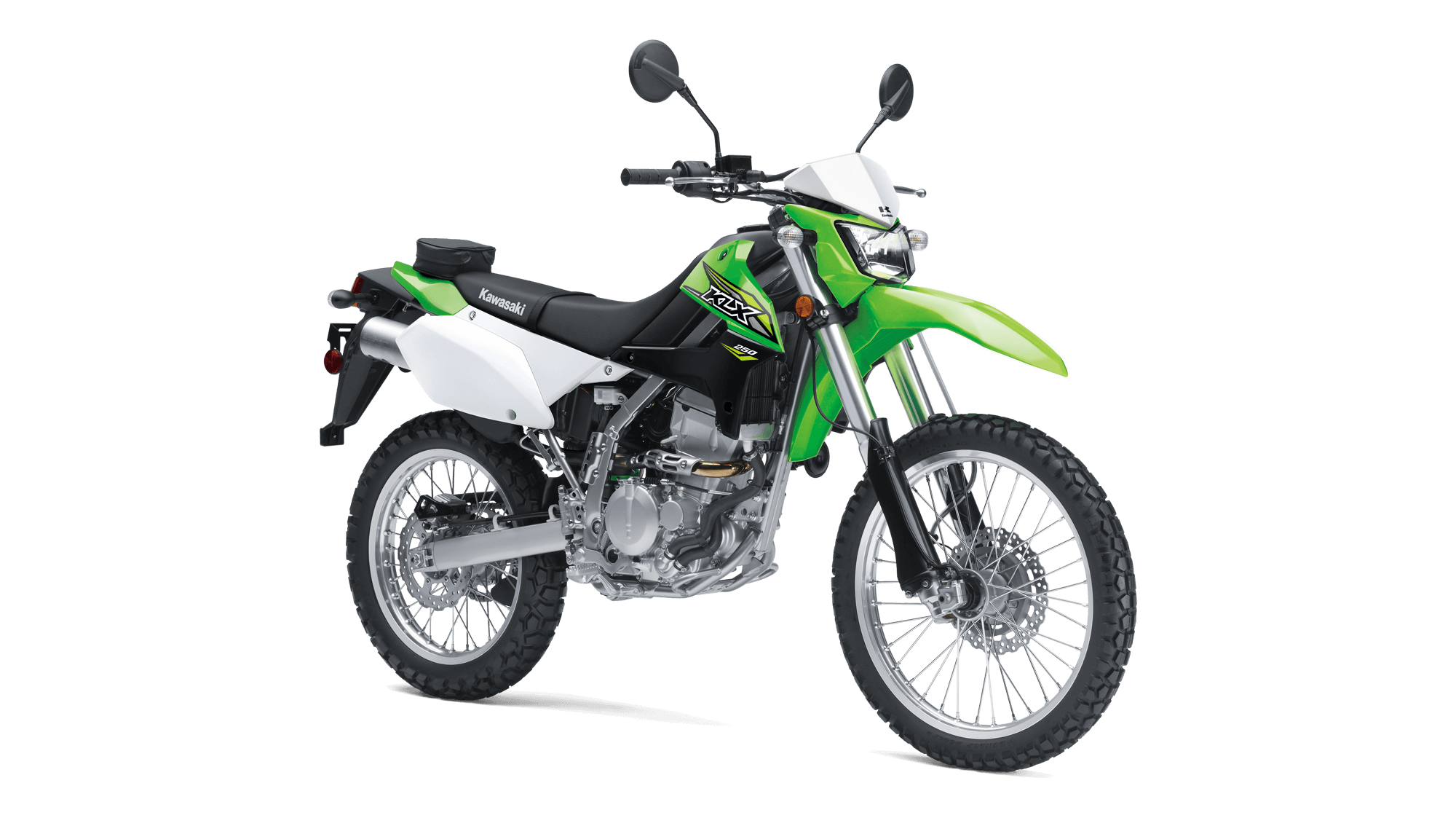 Kawasaki Klx250 Likely To Launch In India At Auto