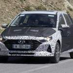 Five Changes That Will Come On The New 2020 Hyundai Elite I20