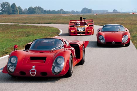 Fonte: http://www.spideralfaromeo.it/