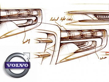 Volvo Concept You: preview video