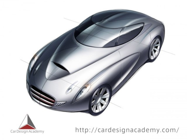 Learning car design from home through the Internet   Car Body Design Learning car design from home through the Internet