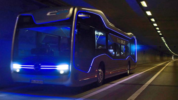 autonomous vehicle market research