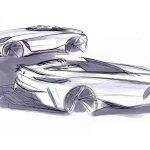 New Bmw Z4 Design Sketch Car Body Design