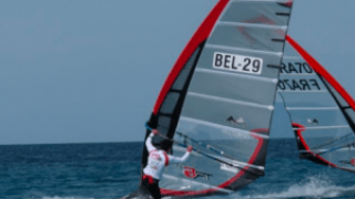 IFCA Slalom Worlds Youth/Masters 2010 – L'Almanarre, France