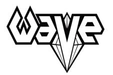v waveboard logo