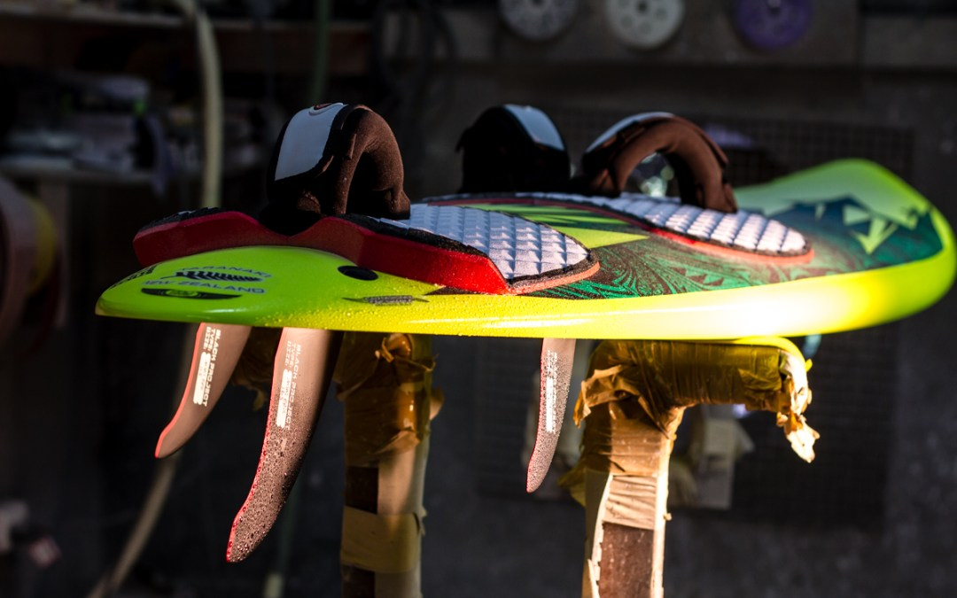 Carbon Art and Black Project Hawaii Join Forces