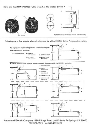 Series Specification Sheets (pdf) · Series Schematic (jpg)