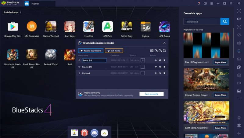 emulator android ringan untuk windows 7 32 bit
