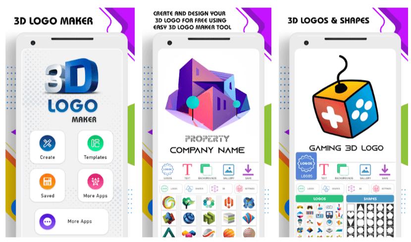 10 Aplikasi Pembuat Logo Terbaik Mudah Cepat Dan Gratis