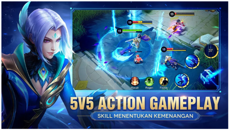 game android terbaik offline