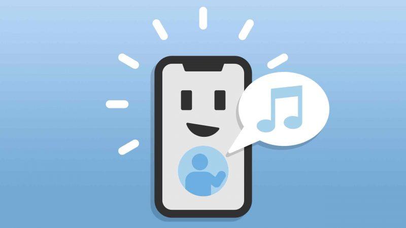 cara menambah ringtone di android