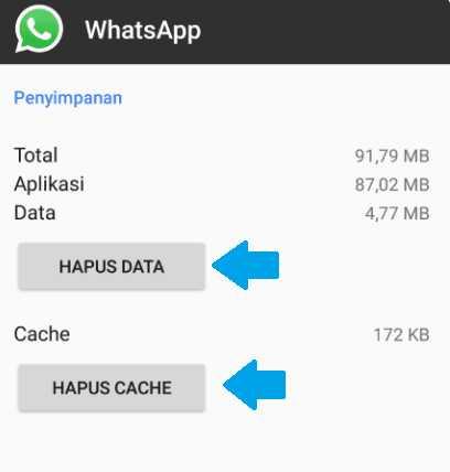 cara logout whatsapp web dari laptop