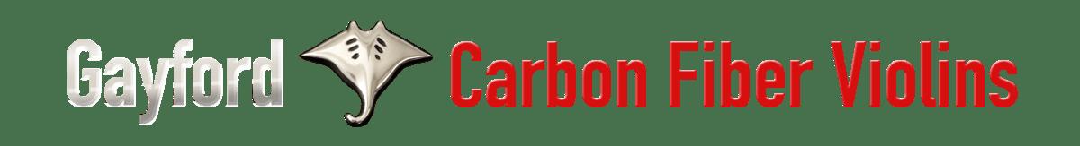 Gayford Carbon Strad Logo