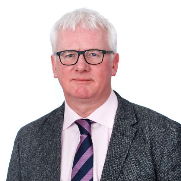Alan Lowdon