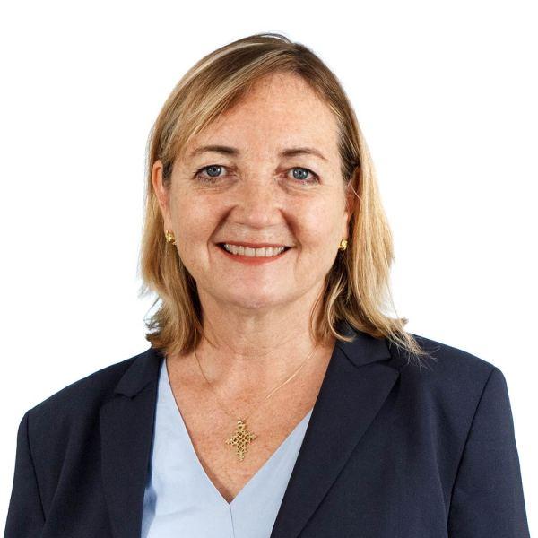 Karen Mc Clellan