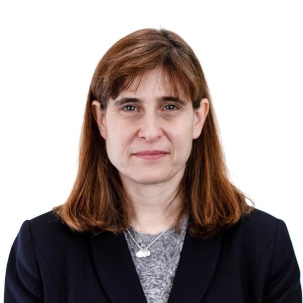 Natalie Fredericks