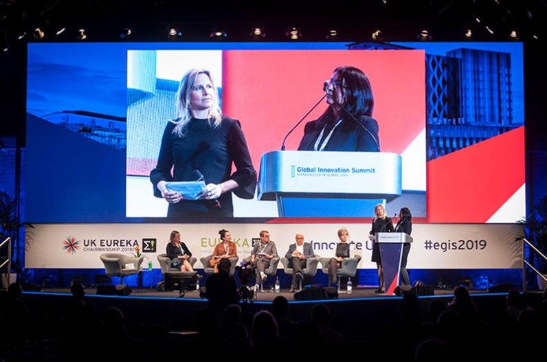EUREKA-Global-Innovation-Summit-Beverley-Gower-Jones