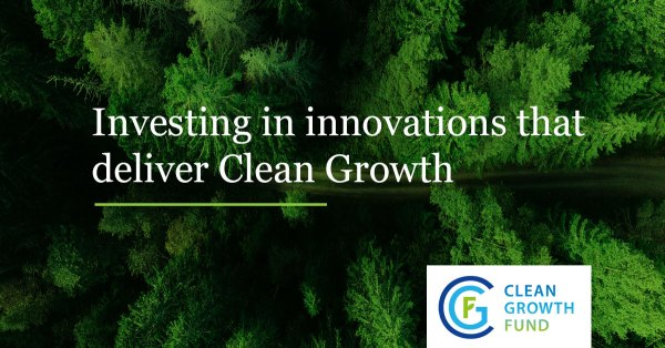 clean growth fund