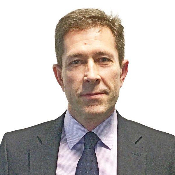 Jonathan Forsyth CLT consultant