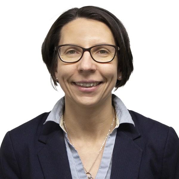Anna Ferguson