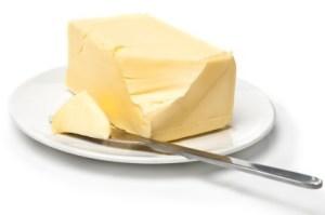 Butter - Dietary Fat