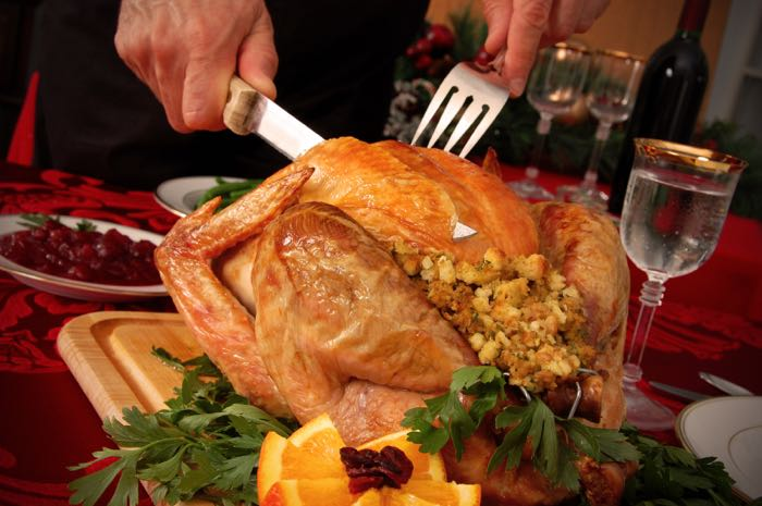 CarbSmart Lesson #30: Complete Low Carb Thanksgiving Turkey Dinner