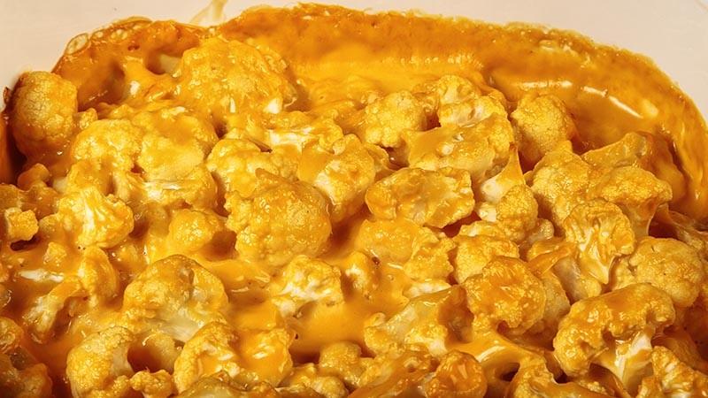 No-Roni Low-Carb Macaroni Substitute Recipe