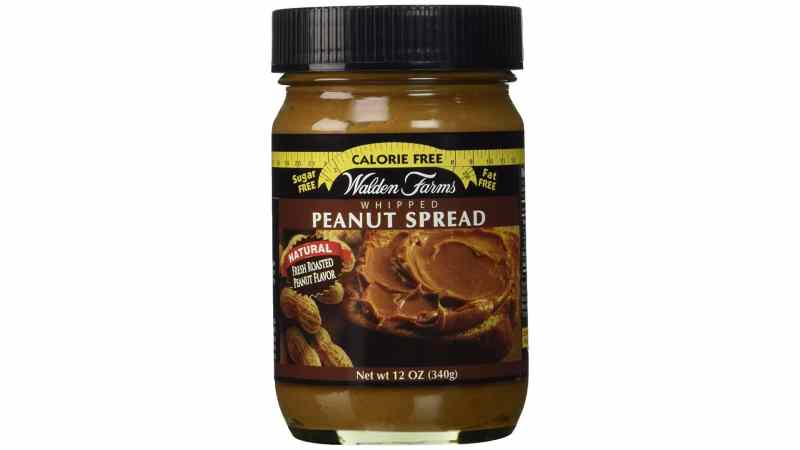 Walden Farms Calorie Free Whipped Peanut Spread