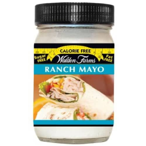 Walden Farms Ranch Mayo