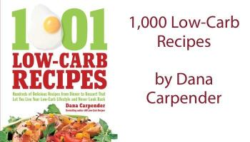 300 Low Carb Slow Cooker Recipes By Dana Carpender