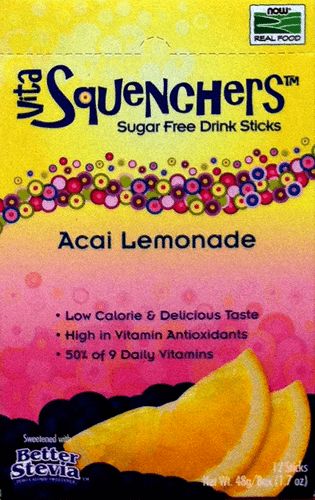 Squenchers Drink Mix