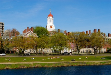 My Trip To The Ancestral Health Symposium 2012 or Dana Goes to Harvard