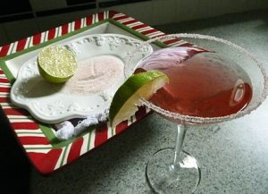 Low Carb Cosmopolitan or Low Carb Cosmo