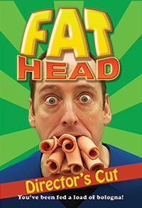 Fat Head, Director's Cut DVD