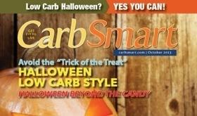 CarbSmart Magazine October 2013