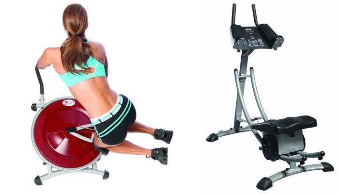 How to Buy Exercise Equipment on a Budget