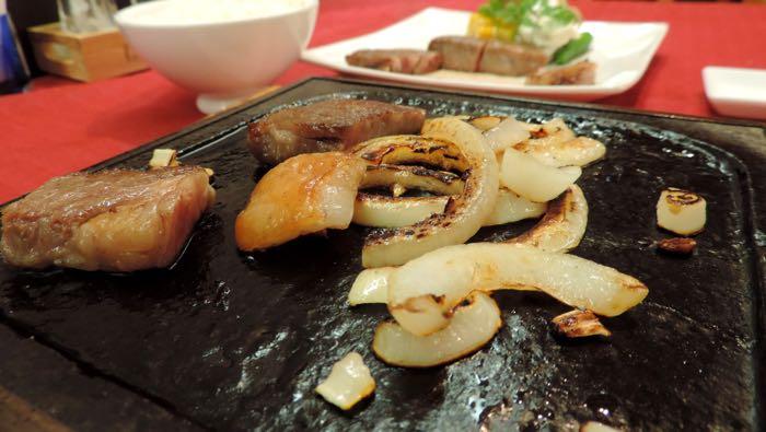 Kobe Japan: A Low Carb Epicurean Delight