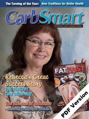 Order CarbSmart Magazine January 2014 PDF