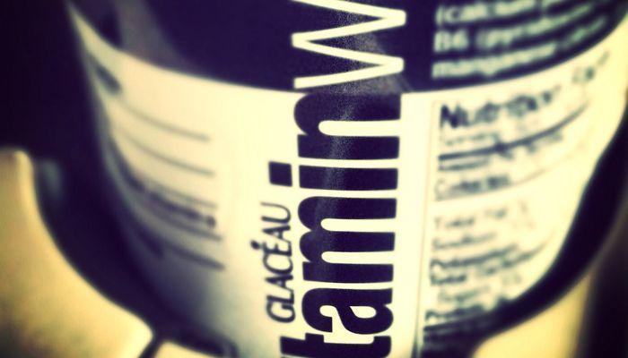 Vitamin Water image by Global Good Group