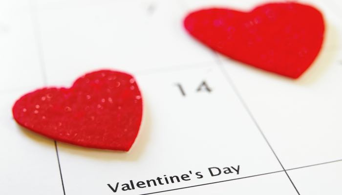 Healthy Valentines Day Ideas for the Entire Family