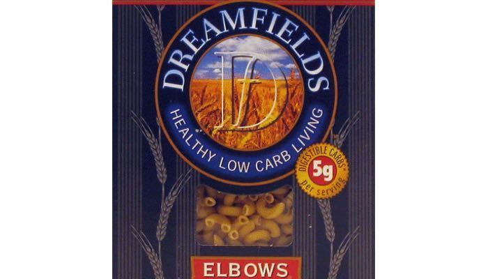 Dreamfields Elbow Low Carb Pasta