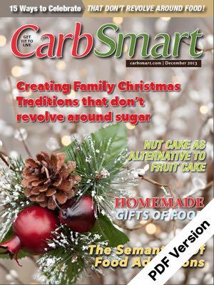 Order CarbSmart Magazine December 2013 PDF Version